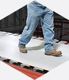 Mezzanine Decking & Industrial Flooring