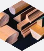 Custom Wood Mouldings & Millwork