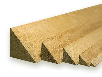 Select Wood Chamfer