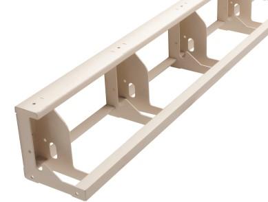 Fly-Frame<span class='specialfnt'>&trade;</span> Aluminum Rail