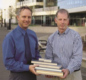 Scott Wilson, Craig Digman