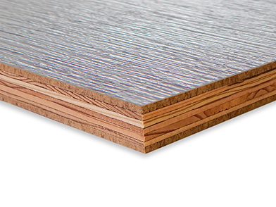 Hard-Ply<span class='specialfnt'>™</span> Polymer Com-Ply Decking