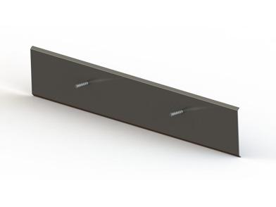 multi-form Steel face plate