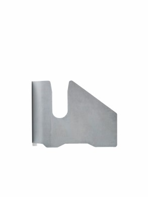 multi-form galvanized steel bracket