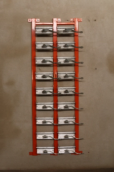MagFly Wall Rack-Web