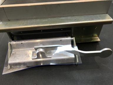magnet protection cover