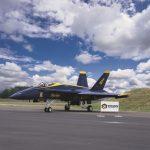 Airshow Tarmac Panels