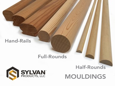 Custom Wood Moulding