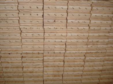 Wood Jam Topo 2