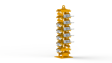 Mag-Fly<span class='specialfnt'>™</span> Magnet Racks
