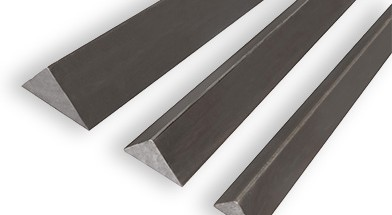 Steel (non-magnetic) chamfer