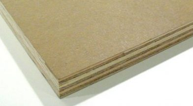 MDO Sign-grade Plywood
