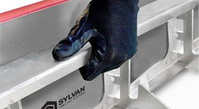 Aluma-Lyte<span class='specialfnt'>™</span> Aluminum Side Rails
